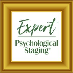 Expert Psychological Staging Logo