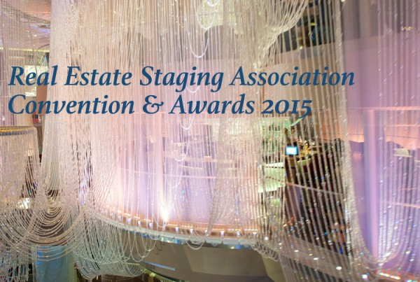 Real Estate Staging Association Convention 2015