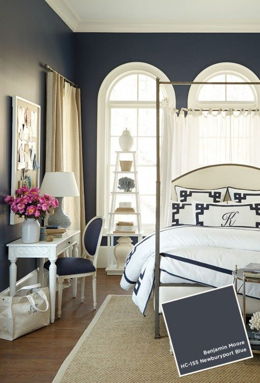 Benjamin Moore Paint Colors In Ballard Design Can They