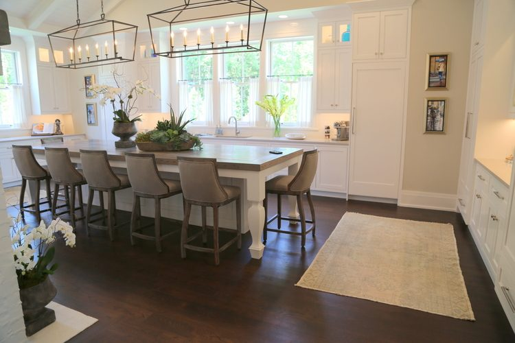 nashville symphony showhouse kitchen