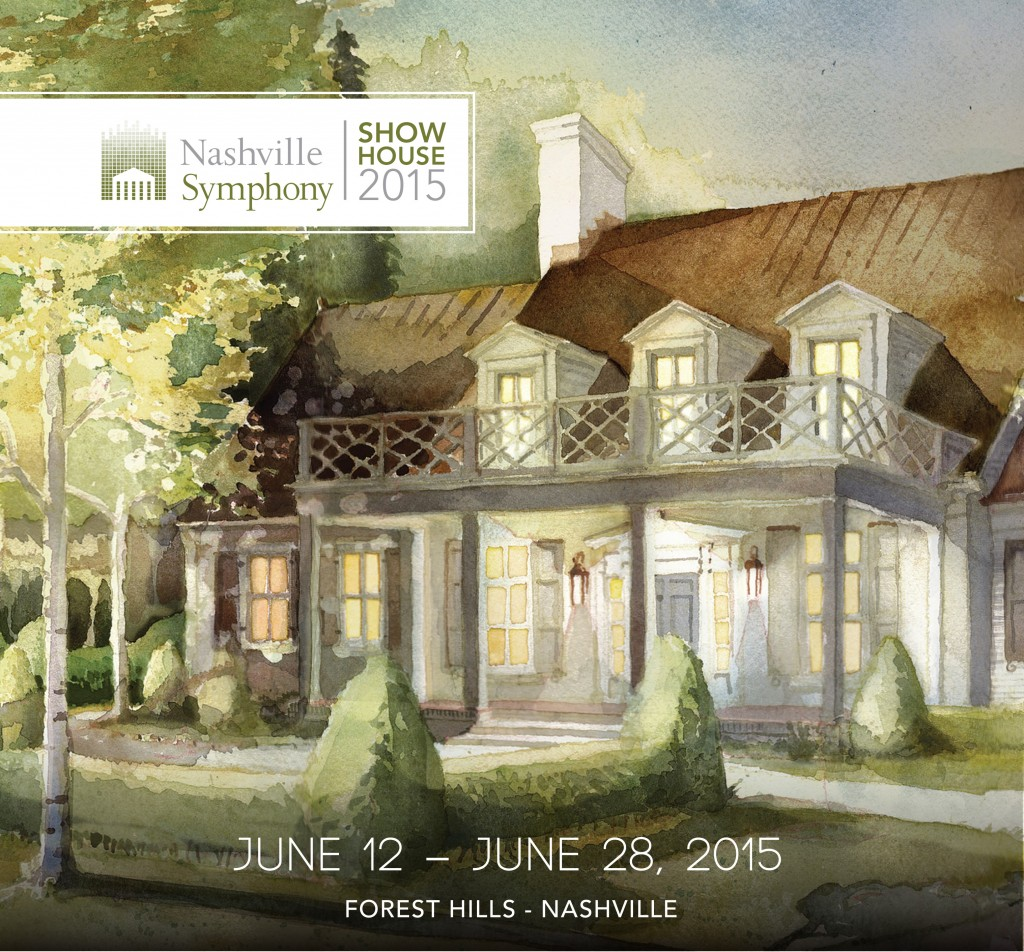 Southern Interior Trends You Need to Know – The Nashville Symphony ShowHouse 2015
