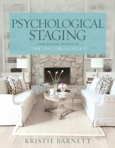 psychological staging book cover