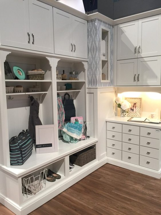 kbis mudroom design