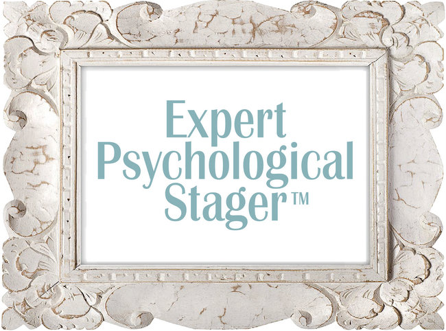 Expert Psychological Stager Logo