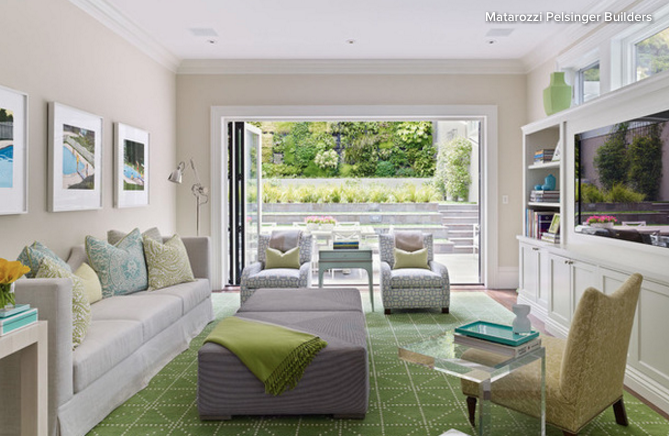 houzz living room