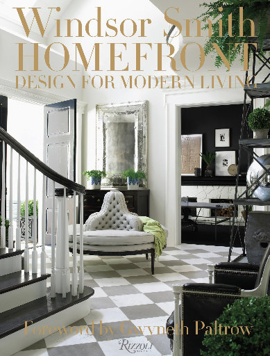 homefront windsor smith designer book