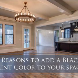 benjamin moore paint colorBenjamin Moore Paint Colors in the 2016 OMore Designer Showhouse