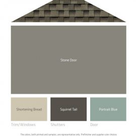 Sherwin Williams Front Door Paint Colors And The Important Secret For Choosing One The