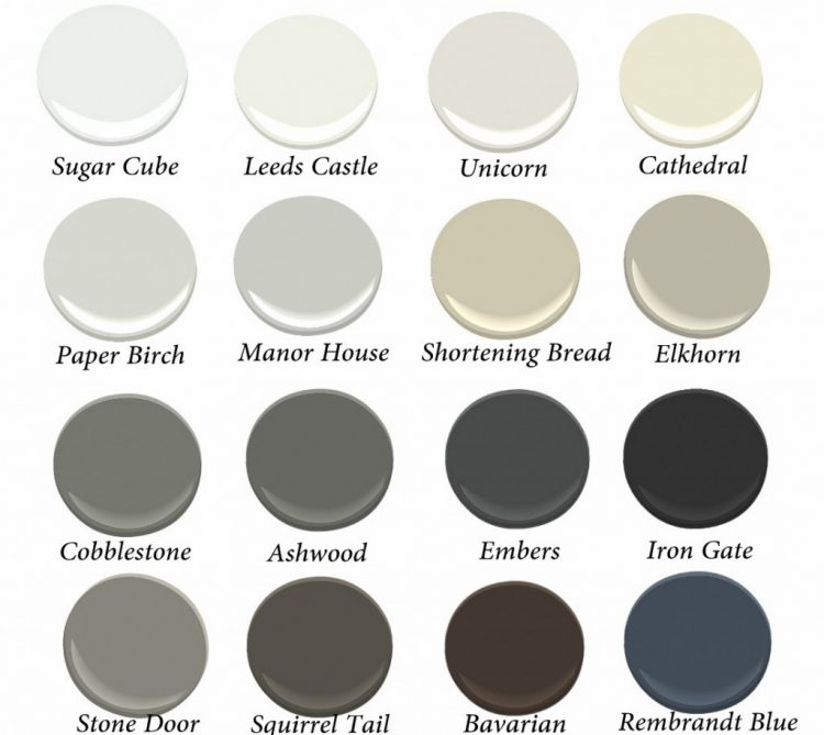 Help Me Name LP SmartSide New Colors The Decorologist