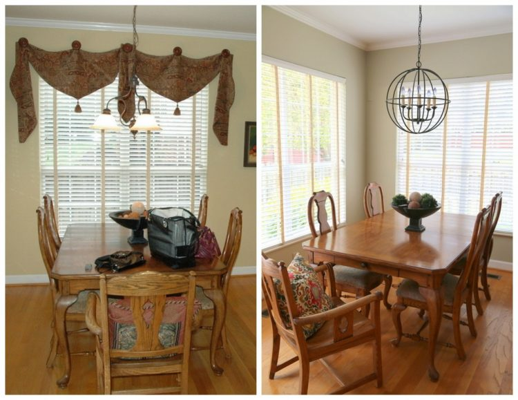 dining room collage1