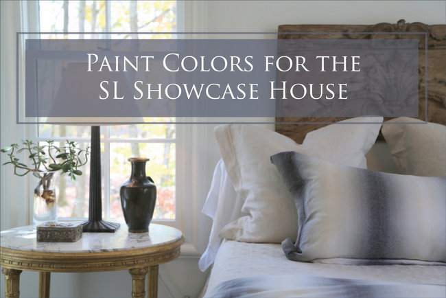 paint colors southern living