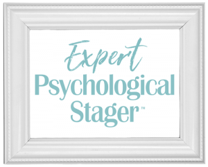 psychological real estate staging services