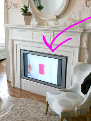 Ask The Decorologist Where To Put The Tv The Decorologist