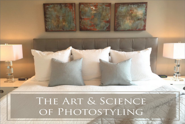 The Last 10% – The Art and Science of Photostyling