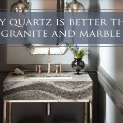 The Best Countertop Material and Latest Trends