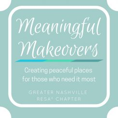Meaningful Makeovers – Bettering Bedrooms for Children in Crisis