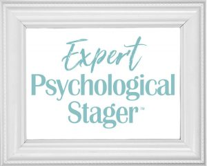 expert psychological stager home staging training
