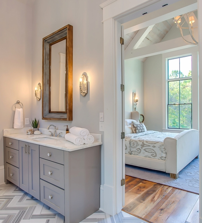 Sherwin Williams Mink Bathroom: 5 Surprising Ways Paint Color Can Enhance Your Home's Features