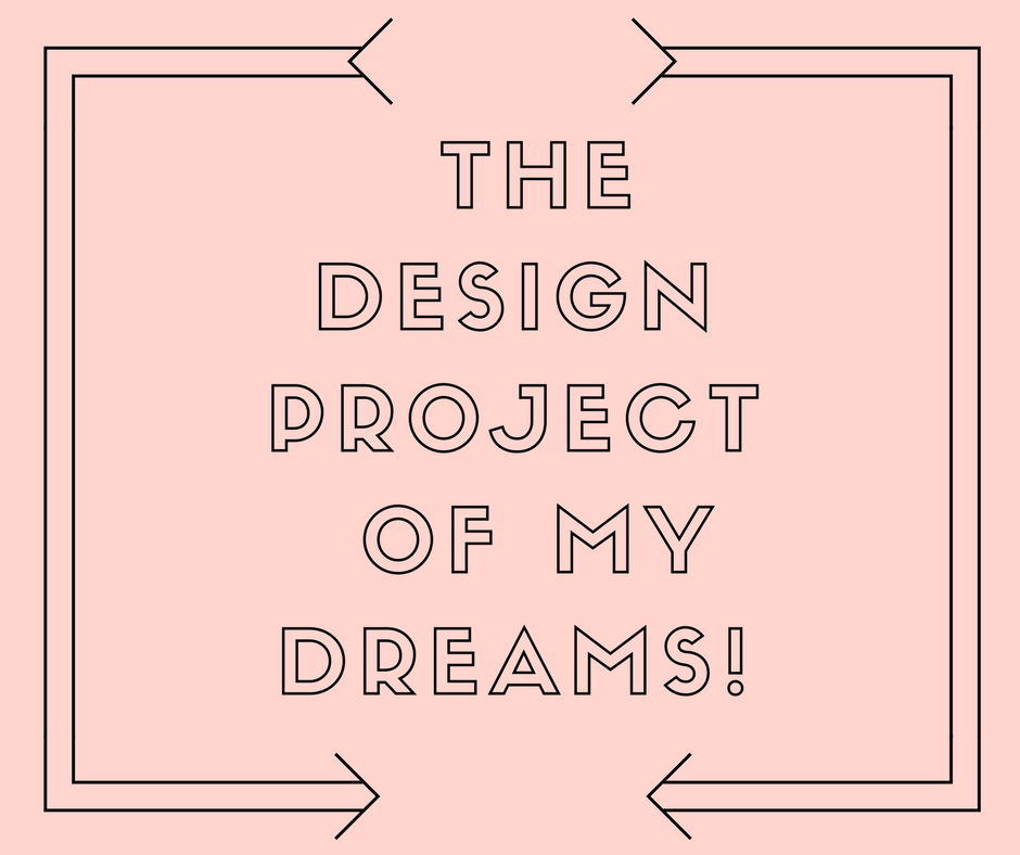The Design Project of My Dreams – It's a Beach House!