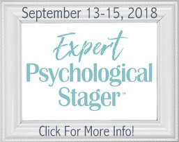 expert psychological stager