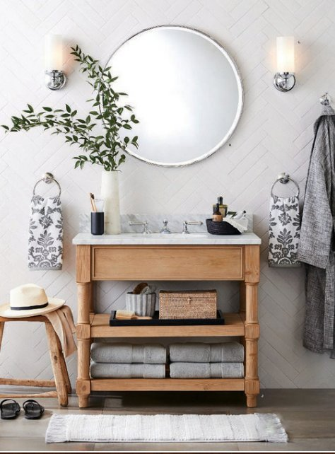 Photostyling Secrets: Best Props for Baths