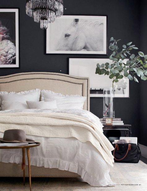 Photostyling Secrets: Best Props for Bedrooms