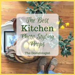 The Best Kitchen Photo Styling Props – The Decorologist