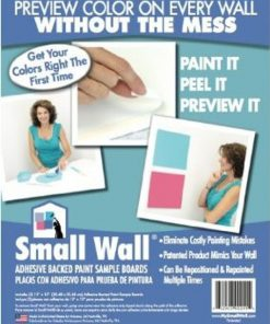 small wall contractor pack of 50