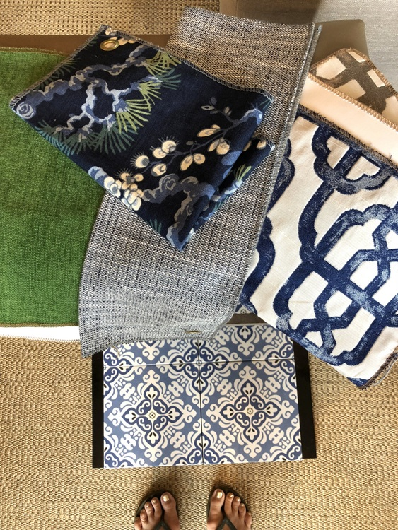 how to decorate a room from scratch with fabric selection for palm springs inspired sunroom