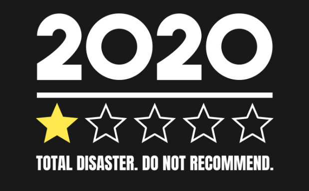 Highs and Lows of a Very Angsty 2020